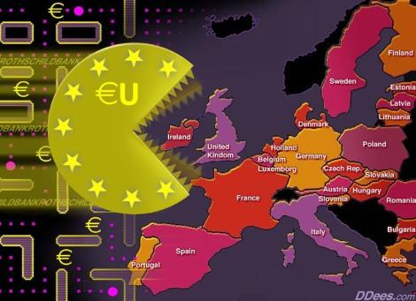 Cartoon-Dees-European-Union-Eating-Nations